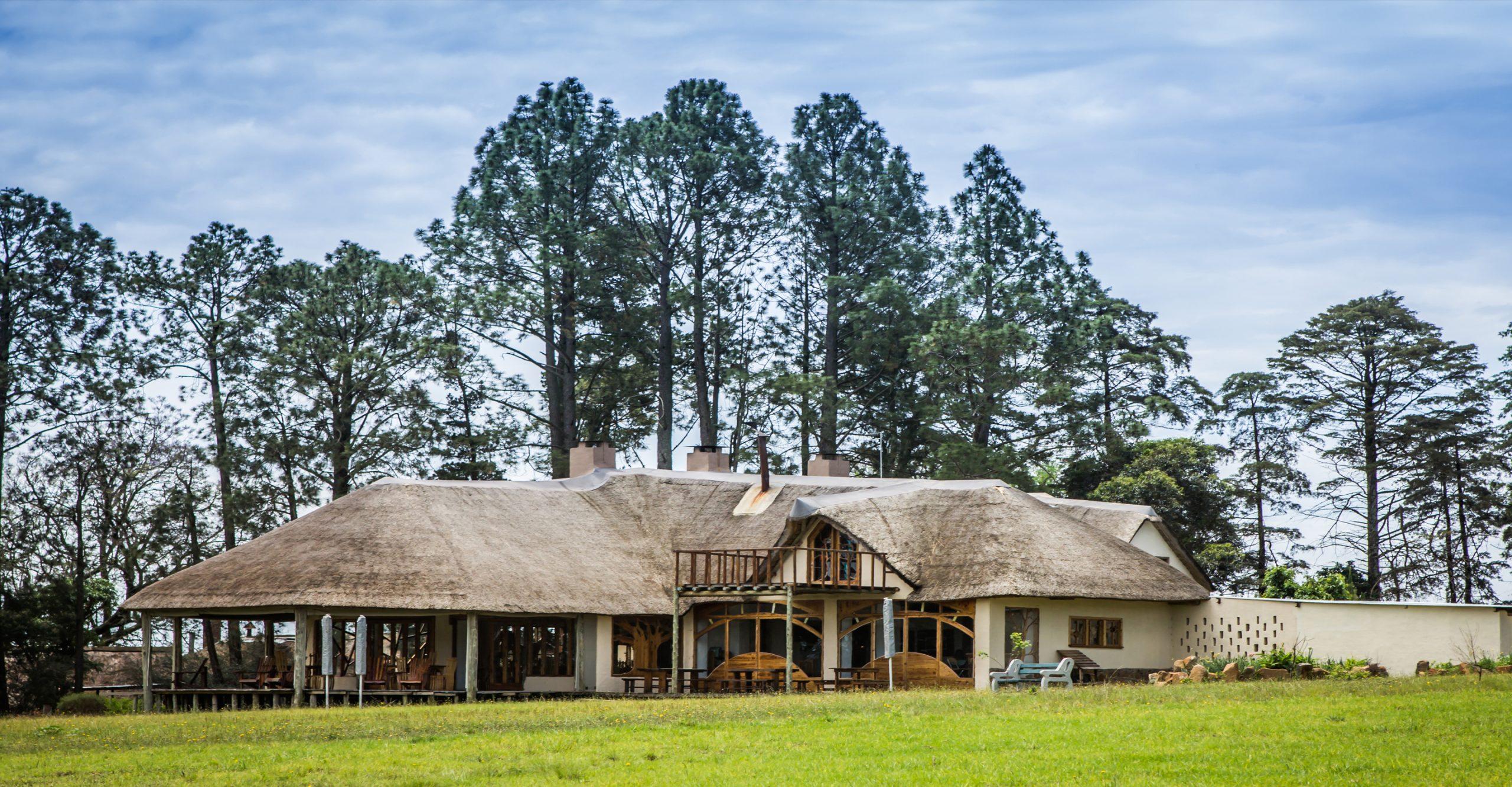 Antbear Lodge